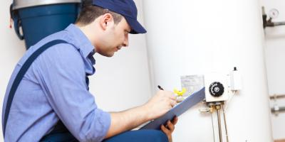 Do You Need a New Water Heater?, Miami, Ohio