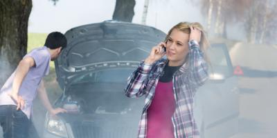 4 Crucial Steps to Take After an Auto Accident, Lovington, New Mexico
