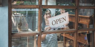 Own a Small Business? Here's Why You Need Insurance, Lovington, New Mexico