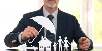 3 Life Events That Can Change Your Insurance Needs , Lovington, New Mexico