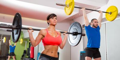 3 Tips to Protect Your Back When Weightlifting, Soldotna, Alaska