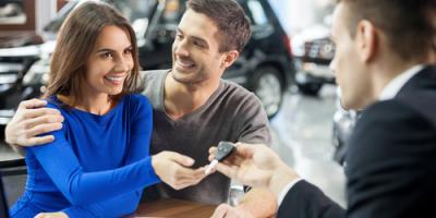 4 Key Questions to Ask When Buying a Used Car, Lowville, New York