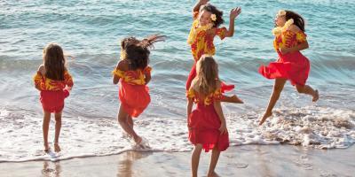 4 Fun Facts About Hawaiian Luaus, Honolulu, Hawaii