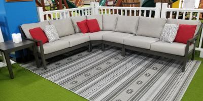 Overstock Sale on All Outdoor Furniture, Urbandale, Iowa