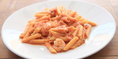 3 Romantic Italian Food Ideas From Luciano's Restaurant, Yonkers, New York