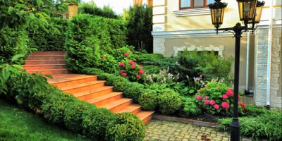 3 Tips for Creating a Beautiful Front Walkway, Enterprise, Alabama