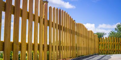 3 Steps to Take When Building a Fence Out of Lumber, Ashland, Missouri