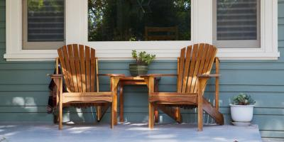 3 Ways to Use Your Lumber in DIY Projects This Fall, Norwood, Ohio