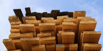 Do's & Don'ts for Storing Advantage Plus™ Primed Lumber, Koolaupoko, Hawaii