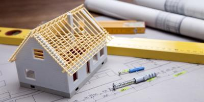Lumber Supplier Reveals What to Expect When You're Building a Home, Hamilton, Ohio