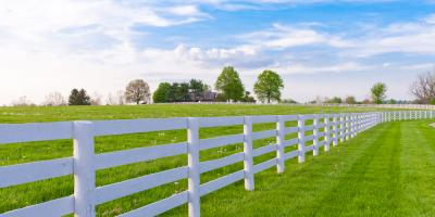 Lumber Pros Share Tips on Choosing the Right Fence , Live Oak, Florida