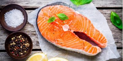 Celebrate National Seafood Month at Kalispell's Best Lunch Restaurant, Kalispell, Montana