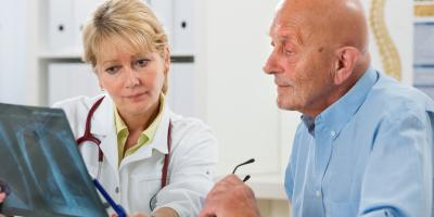 5 Potential Candidates for Lung Screenings, Queens, New York