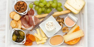 How to Create a Fantastic Cheese Tray & Drink Pairing, Luxemburg, Wisconsin