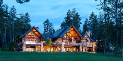 5 Must-Have Luxury Home Features for 2019, Whitefish, Montana