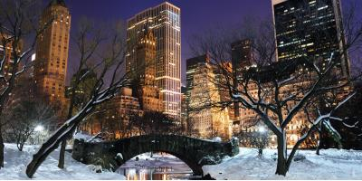 3 Ways to Score Incredible Winter Deals With NYC's Top Luxury Hotel, Manhattan, New York