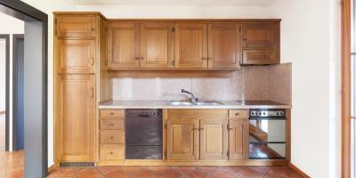 The 4 Basic Types of Kitchen Cabinets, Manhattan, New York