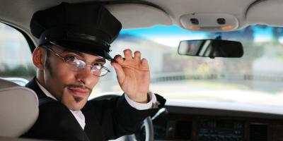 How Much Advance Notice Must You Give to Book a Car Service?, Cincinnati, Ohio
