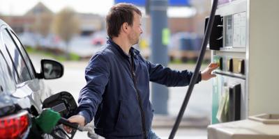 3 Reasons Your Luxury Car Needs Premium Gas, Clayton, Missouri