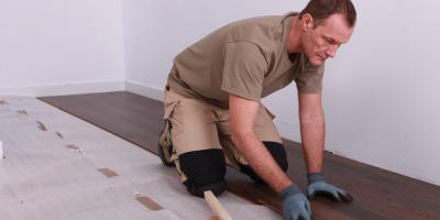 What Is Luxury Vinyl Flooring & Why Should You Use It?, Lincoln, Nebraska