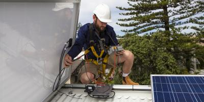 4 Reasons to Hire a Professional to Install Solar Panels, Old Lyme, Connecticut