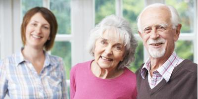 3 Benefits of Assisted Living Facilities, Whitefish, Montana