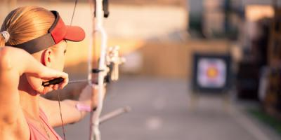 Which Archery Lessons Are Best for You?, Independence, Kentucky