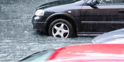 What You Should Know About Driving in the Rain, Geneseo, New York