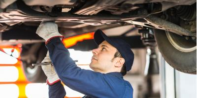 A Maintenance Guide to Catalytic Converters, Geneseo, New York