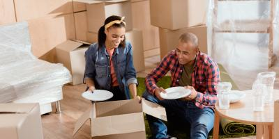3 Moving Tips for Packing Fragile Items, Ewa, Hawaii