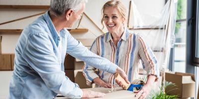 3 Reasons Seniors Should Hire Movers When Relocating, Ewa, Hawaii
