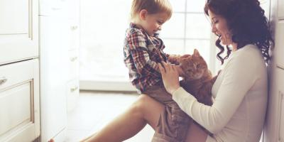 3 Important Values to Teach Your Child Before They're Five, Pinehurst, Massachusetts
