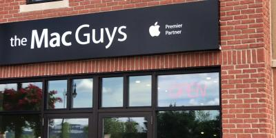 Small Business Interview, La Crosse, Wisconsin