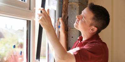 3 Benefits of Double-Pane Windows, Macedonia, Ohio