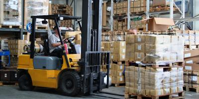 4 Reasons You Should Hire a Professional to Move Forklifts, West Chester, Ohio