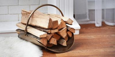 3 Tips to Choose the Best Quality Firewood, Sparta, Georgia