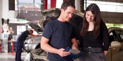 Why Repair Delays Are Sometimes Out of a Collision Center's Control , Madison, Ohio