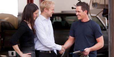 5 Benefits of Regular Car Tune-Ups, North Madison, Ohio