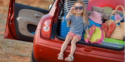 4 Summer Car Care Tips, North Madison, Ohio