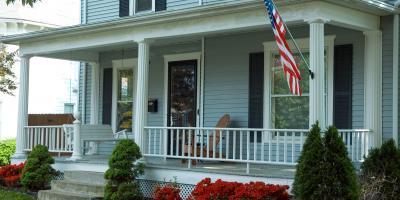 What to Consider When Choosing a Home Siding Color, Bainbridge, New York