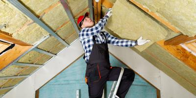 3 Reasons Why You Need Home Insulation, Hurley, Wisconsin