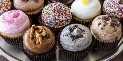 What's the Scoop on Maggie Moo's Ice Cream Cupcakes? , Beaverton-Hillsboro, Oregon