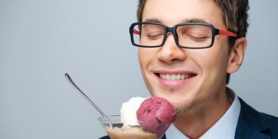A Toast to Maggie Moo's Best Cocktail-Inspired Ice Creams!, Omaha, Nebraska