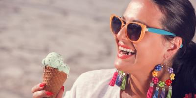 Celebrate the Summer Solstice With These 3 Ice Cream Flavors, Albany, Georgia