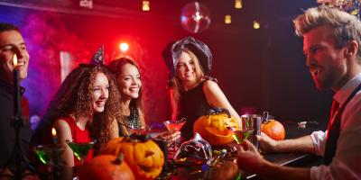 5 Tips for Throwing an Unforgettable Halloween Party, Philipstown, New York