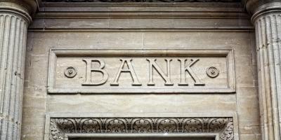 A Brief History of the Modern Bank, Elizabethtown, Kentucky