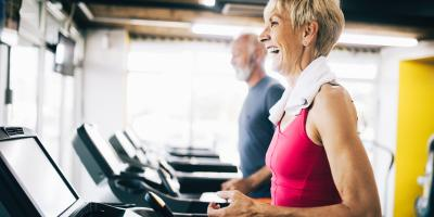 3 Treadmill Tips for Gym Beginners, Mahwah, New Jersey