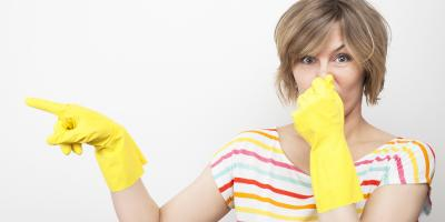 5 Green Home Cleaning Tips to Remove Bad Smells, Honolulu, Hawaii