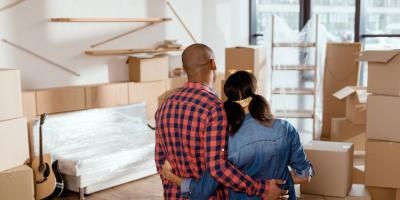 3 Reasons to Hire a Cleaning Service During a Move, Deer Park, Texas