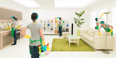 Selling Your Home? How Hiring a Maid Will Work in Your Favor, Honolulu, Hawaii